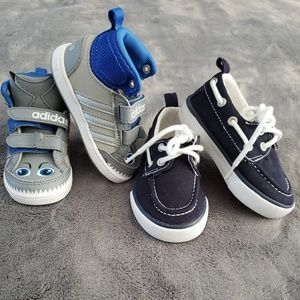 Toddler new shoes 4 , 5